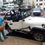 Ho Chi Minh Jeep Night Tours