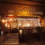 Best Steak in Bangkok at El Gaucho Argentinian Steakhouse