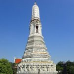 Wat Arun Temple of Dawn Bangkok