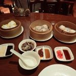 Fine Dining Yum Cha at Liu Chinese Restaurant Bangkok
