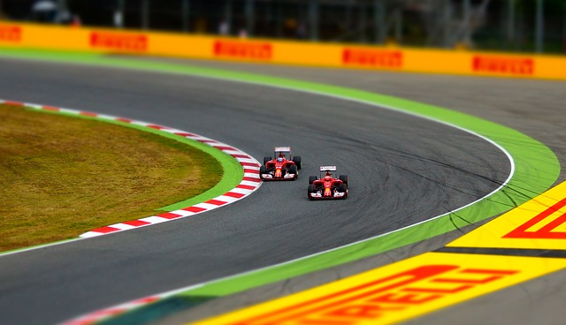 Where to watch Formula 1 Racing