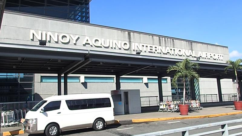 Manila Ninoy Aquino International Airport