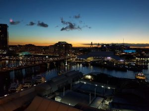 Sydney S Coolest Rooftop Bar With View Over Darling Harbour