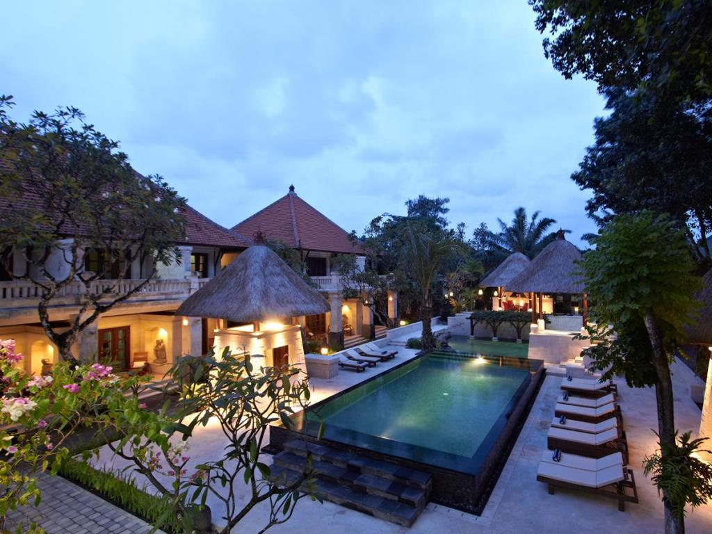 Griya Santrian Beach Resort Sanur