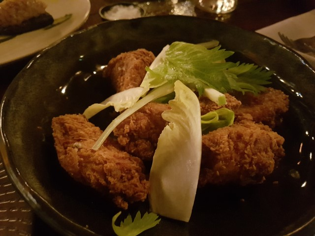 Southern Fried Chicken at The Glenelg