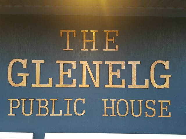 The Glenelg Public House Gold Coast