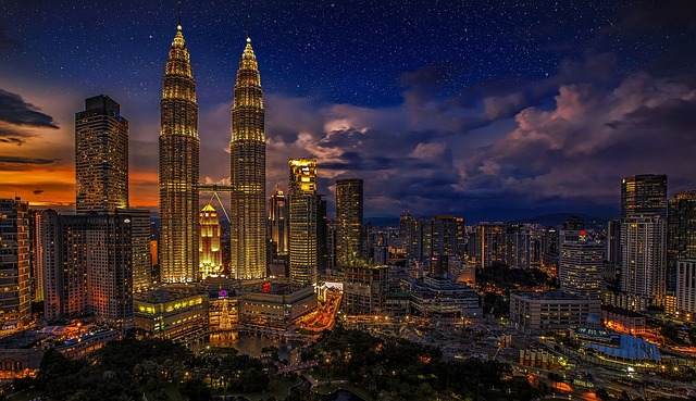 Travel Malaysia 2017 Exhibition