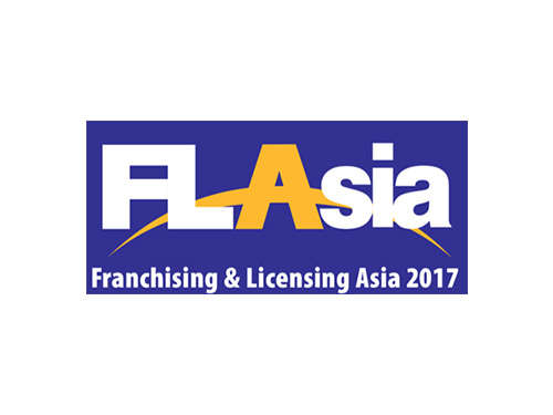 Franchising & Licensing Asia (FLAsia) 2017