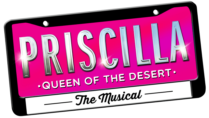 Priscilla Queen of the Desert Musical