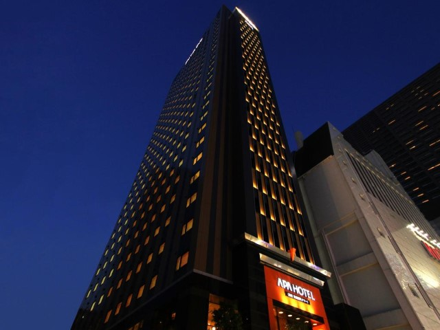 APA Hotel Tower Kabukicho