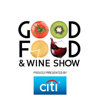 Good Food and Wine Show Sydney