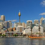 Hotels Close to Darling Harbour Sydney