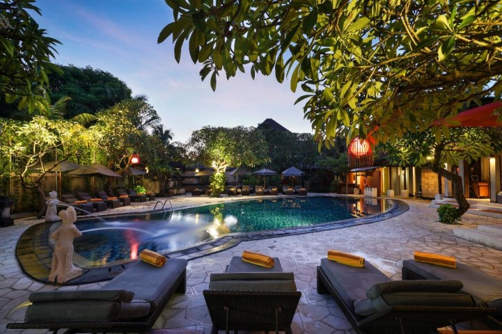 Rooms: Hotels Close To Kuta Beach Bali