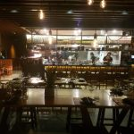 Mamasan Kitchen Bar at Broadbeach