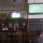 Paddy Rice Sports Bar Phnom Penh