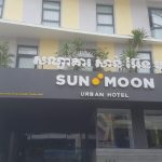 Sun and Moon Urban Hotel