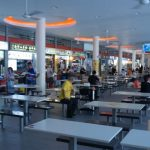 Tiong Bahru Food Centre Singapore