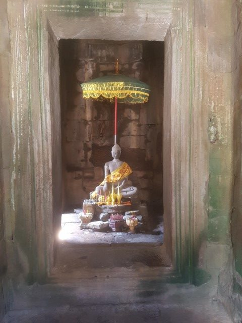 Amazing Temples in Siem Reap Cambodia