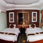 Cheap hotels in Phnom Penh Cambodia