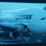 Flight review Qantas QF2 A380 Singapore to Sydney