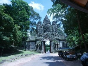 What you need to know about Cambodia