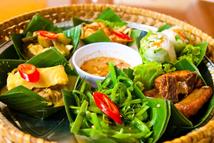 Cooking Classes in Phnom Penh