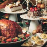 Where to eat Xmas lunch or dinner