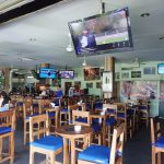 Best Sports Bars in Bali