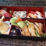 Best Bento Box in Sydney at Kabuki Shoroku Japanese Restaurant