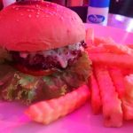 Best Burger on Koh Samet