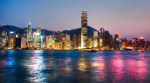 Best Luxury Hotels in Hong Kong