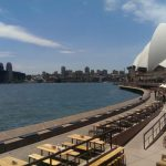 Best Bars in Sydney with Sydney Harbour views