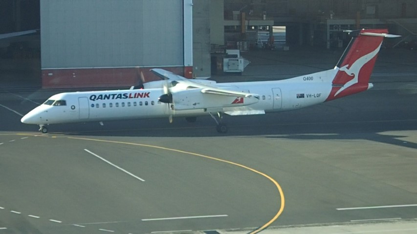 Qantas Direct Flights Bendigo to Sydney
