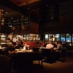 Disappointing Dining Experience at Rockpool Restaurant Melbourne