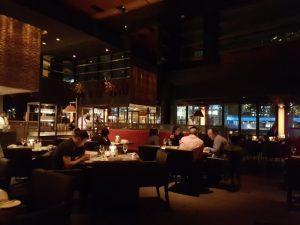 Rockpool Bar and Grill Melbourne