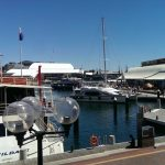Best Bar in Darling Harbour Sydney - Helm Bar