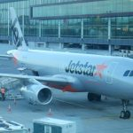Flight Review Jetstar Asia Singapore to Phnom Penh Cambodia
