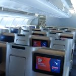 Flight Review Qantas Sydney to Hong Kong A330