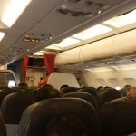 Flight Review Jetstar Asia Jakarta to Singapore
