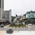 Tourist Attractions in Kota Kinabalu East Malaysia