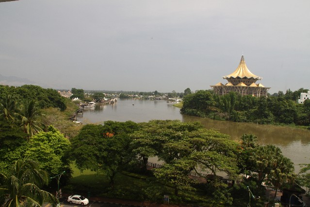 Tourist Highlights of Kuching East Malaysia