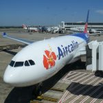 Flight Review Aircalin Sydney to Noumea Business Class