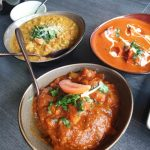 Great Indian food at Spiced by Billus Barangaroo