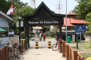 Welcome to Pulau Ubin Singapore