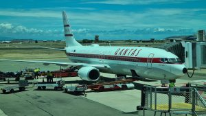 Flight Review Qantas QF752 Brisbane to Townsville