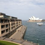 Best Hotel with view of Sydney Harbour - Park Hyatt Sydney Review
