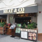 Meat and Co at Broadbeach Gold Coast