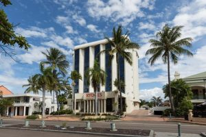 Rydges Hotel Southbank Townsville -  Hotel Review