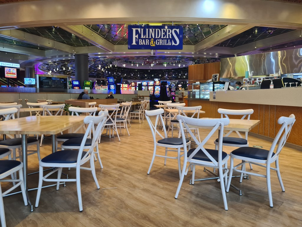 Flinders Bar and Grill Cairns