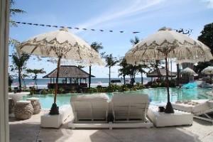 Cocoon Beach Club Seminyak Bali